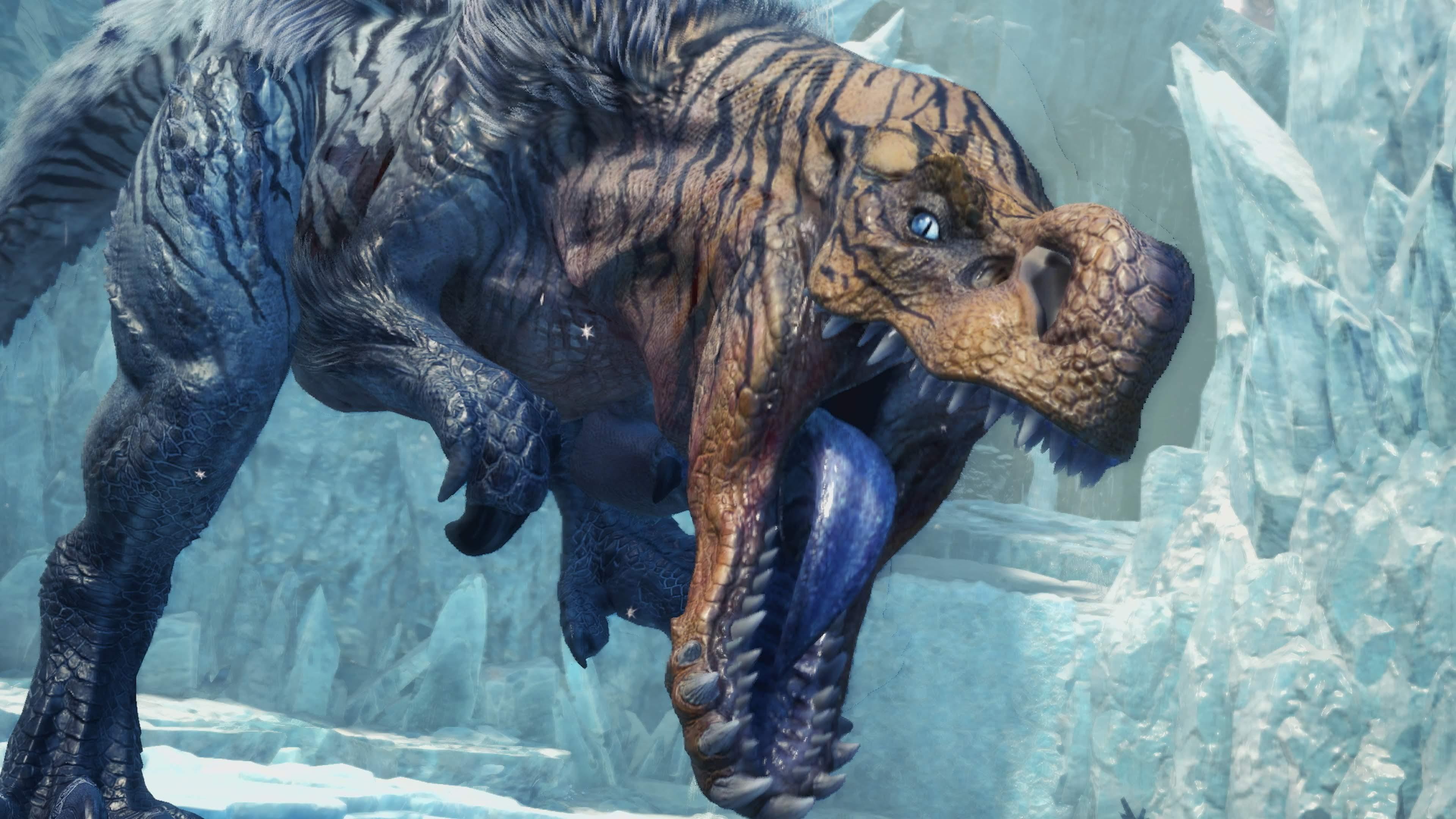Monster Hunter World Iceborne Screen 15