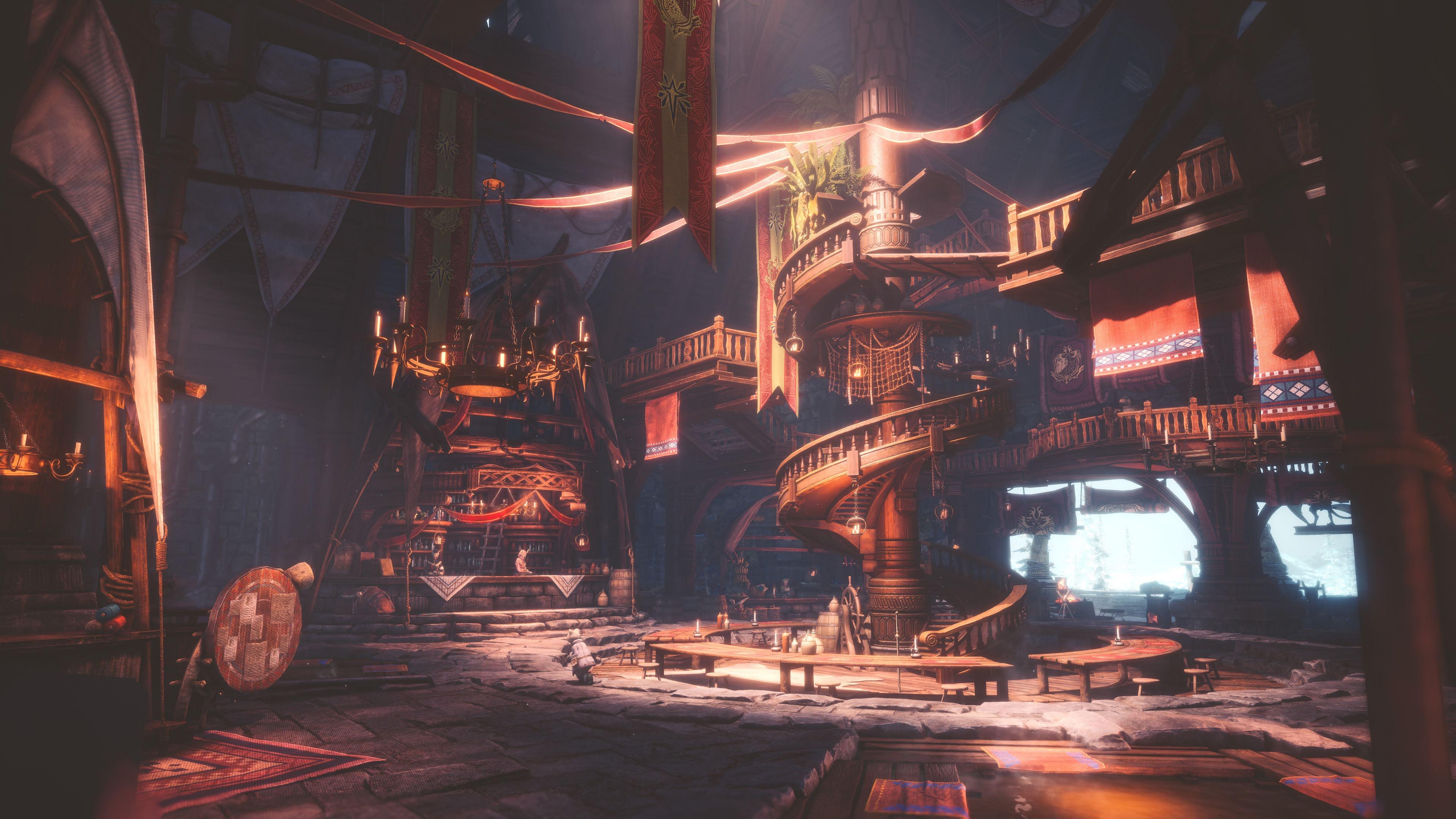 Monster Hunter World Iceborne Screen 3