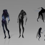 NYX The Awakening Concept Art 4