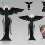 NYX The Awakening Concept Art 5