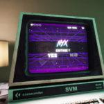 NYX The Awakening Screen 2