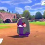 Pokemon Sword and Shield Screen 11
