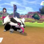 Pokemon Sword and Shield Screen 6