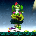 Shantae and the Seven Sirens Screen 2