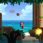 Shantae and the Seven Sirens Screen 3