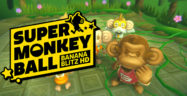 Super Monkey Ball Banana Blitz HD Banner