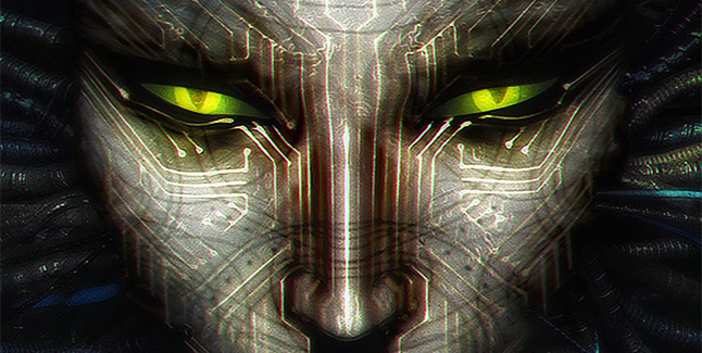 System Shock 2 Enhanced Edition Banner Small