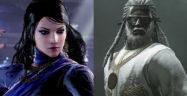 Tekken 7 Season 3 Banner