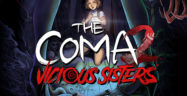 The Coma 2 Vicious Sisters Banner
