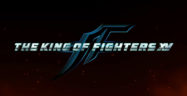 The King of Fighters XV Logo