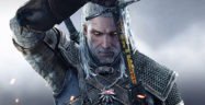 The Witcher 3 Wild Hunt Complete Edition for Switch Banner