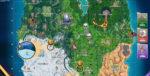 Fortnite Season X Week 5 Challenges Cheat Sheet