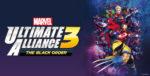 Marvel Ultimate Alliance 3 Cheats
