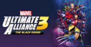 Marvel Ultimate Alliance 3 Cheats