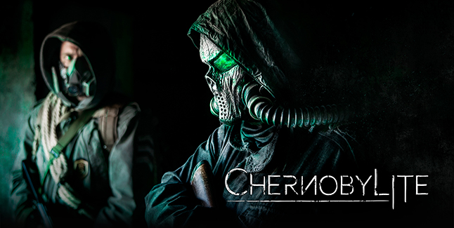 Chernobylite Banner