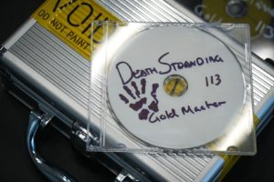 Death Stranding goes gold 3