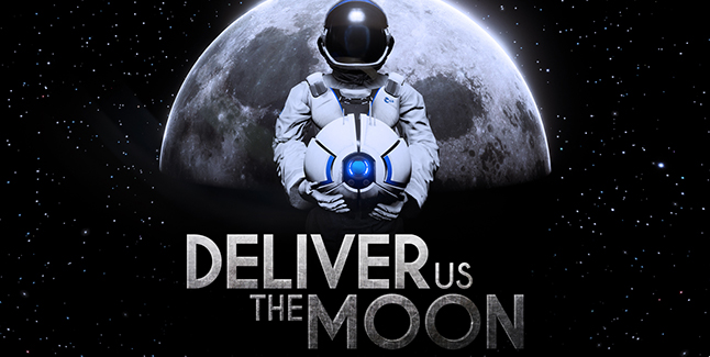 Deliver Us The Moon Key Visual