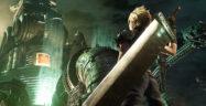 Final Fantasy VII Banner