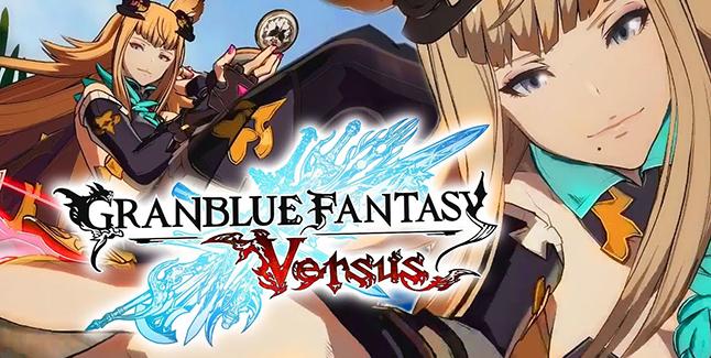 Granblue Fantasy Versus Metera Banner