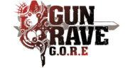 Gungrave G.O.R.E Logo