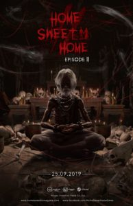 Home Sweet Home Episode II Poster 1