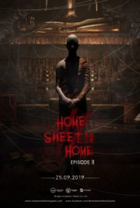Home Sweet Home Episode II Poster 2