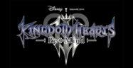 Kingdom Hearts III Re Mind Logo