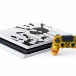 Limited Edition Death Stranding PS4 Pro Bundle Image 2