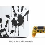 Limited Edition Death Stranding PS4 Pro Bundle Image 3
