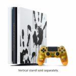 Limited Edition Death Stranding PS4 Pro Bundle Image 4