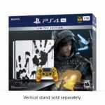 Limited Edition Death Stranding PS4 Pro Bundle Image 6