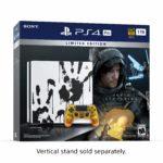 Limited Edition Death Stranding PS4 Pro Bundle Image 7