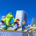 Mario & Sonic at the Olympic Games Tokyo 2020 Screen 3