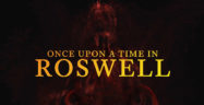 Once Upon a Time in Roswell Banner