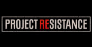 Project Resistance Logo