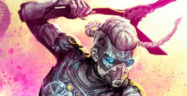 RAGE 2 First Expansion Rise of the Ghosts Banner