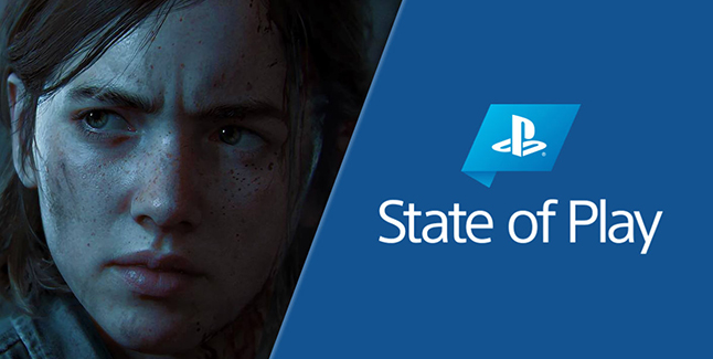 Stay of Play September 2019 The Last of Us Part !!