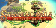Stranded Sails Explorers of the Cursed Islands Banner