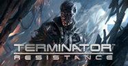 Terminator Resistance Banner