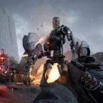 Terminator Resistance Screen 1