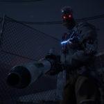 Terminator Resistance Screen 10