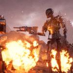 Terminator Resistance Screen 2