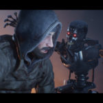 Terminator Resistance Screen 4