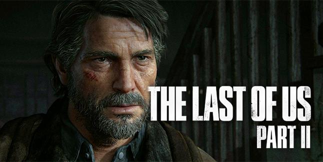 The Last of Us Part II Joel Banner