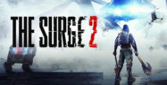 The Surge 2 Banner