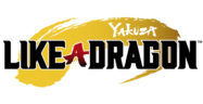 Yakuza Like a Dragon Logo