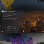 Crusader Kings III Screen 2