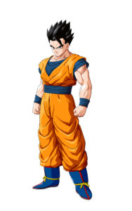 Dragon Ball Z Kakarot Kid Adult Gohan