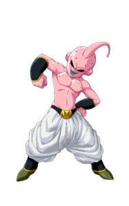 Dragon Ball Z Kakarot Kid Buu Render