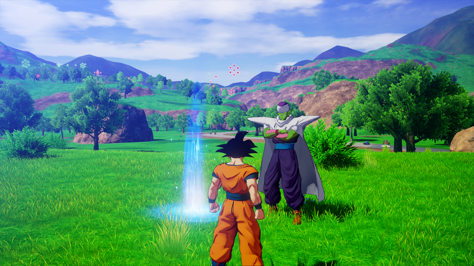 Dragon Ball Z Kakarot Screen 10
